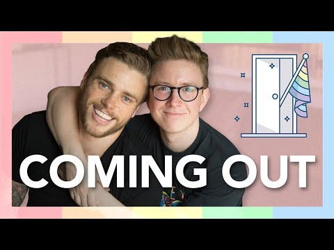 How to Come Out (ft. Gus Kenworthy) | Chosen Family | Part 1