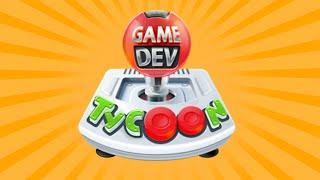 Denemelik - Game Dev Tycoon // OYUN YAPMA OYUNU!!?