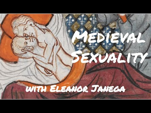Medieval Sexuality With Eleanor Janega