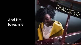[Lyric ] Love - Elizabeth Vincent