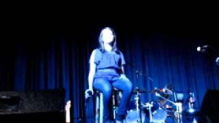 Jaycie sings Carrie Underwood