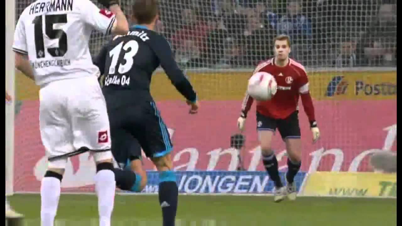 Marco Reus Tore