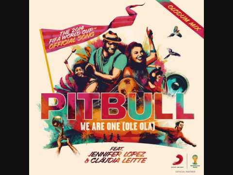 We Are One (Ole Ola) [The Official 2014 FIFA World Cup Song Audio] (Olodum Mix)