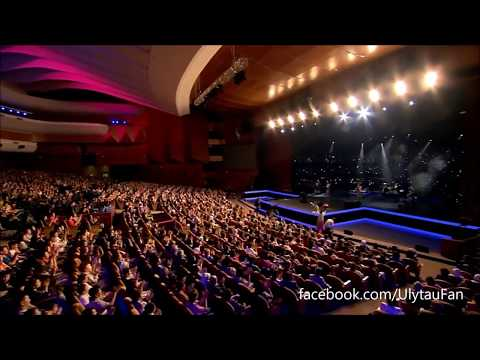 Ulytau - New Day  (Новый день) Live Almaty 2014