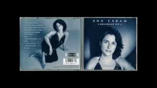 Ana Caram - Maybe (1993)