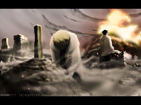 Fullmetal Alchemist Brotherhood [AMV] - Horrible Exterminators