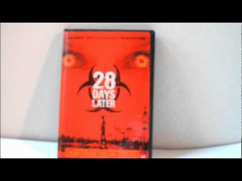 28 Days Later Review - Quick Movie Review