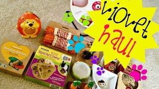 VIOVET Pet Haul! (Hamster,Guinea Pig) Thumbnail