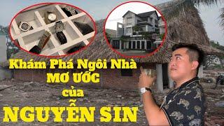 Khám phá nhà Nguyễn Sin, phát hiện nhiều bí ẩn chưa từng công bố