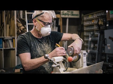 Adam Savage's One Day Builds: A Fake Can Of Beans!