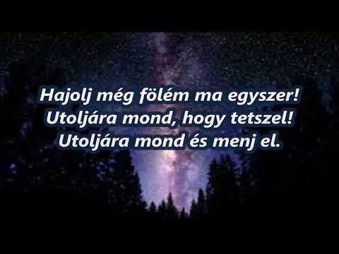 SOUNDA - Minden Éjjel