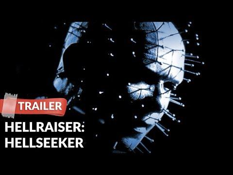 Hellraiser: Hellseeker 2002 Trailer | Doug Bradley