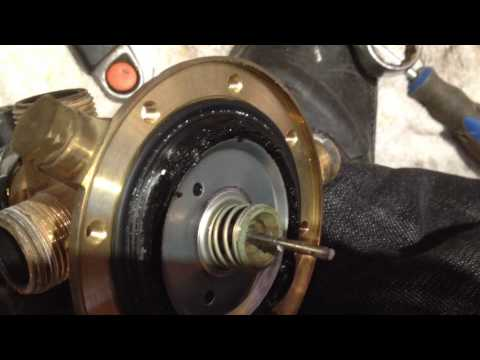Repressurise Worcester Boiler >> Hot water problem with Combi Boiler | Doovi