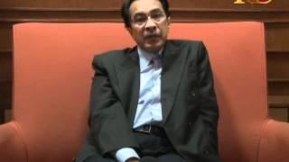 Lebuhraya : Antara Pelepasan Cukai & Wakaf