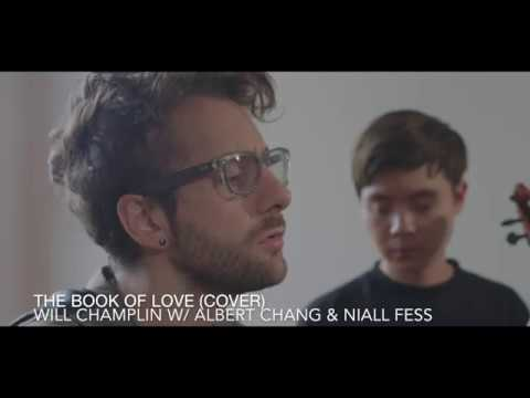 Peter Gabriel/Gavin James - The Book of Love (Cover)