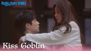 Kiss Goblin - EP6  Lets Live Together  Korean Drama