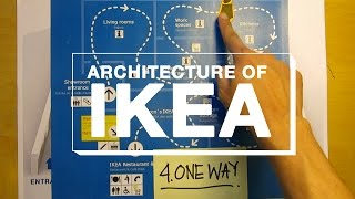WHY IS IKEA A GENIUS ?