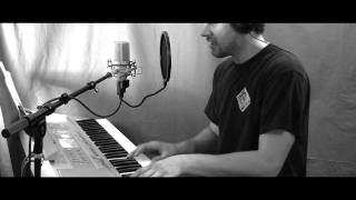 Daughtry- September (PIANO Version)  Cover Brock Johanson