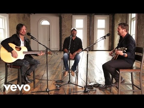 Darius Rucker - Alright (Acoustic)