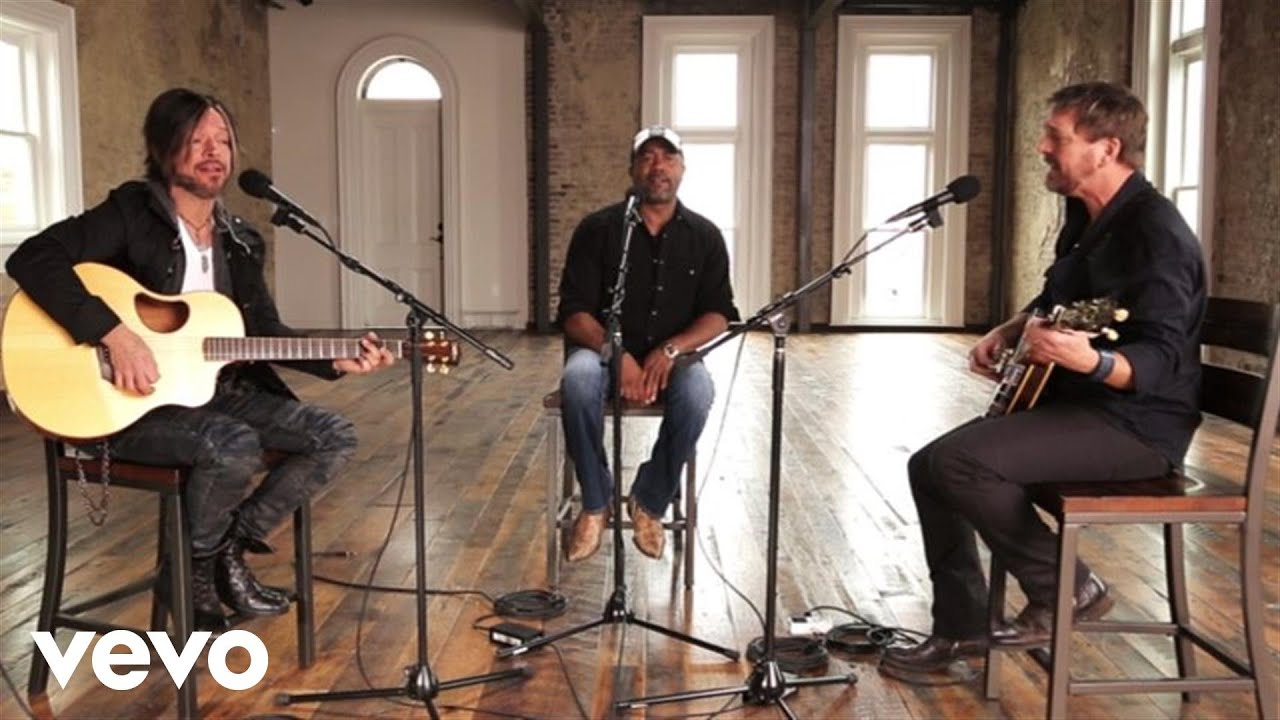 Learn to Live - Darius Rucker | Songs, Reviews, Credits ...