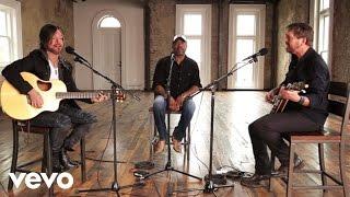 Darius Rucker - Alright (Acoustic)