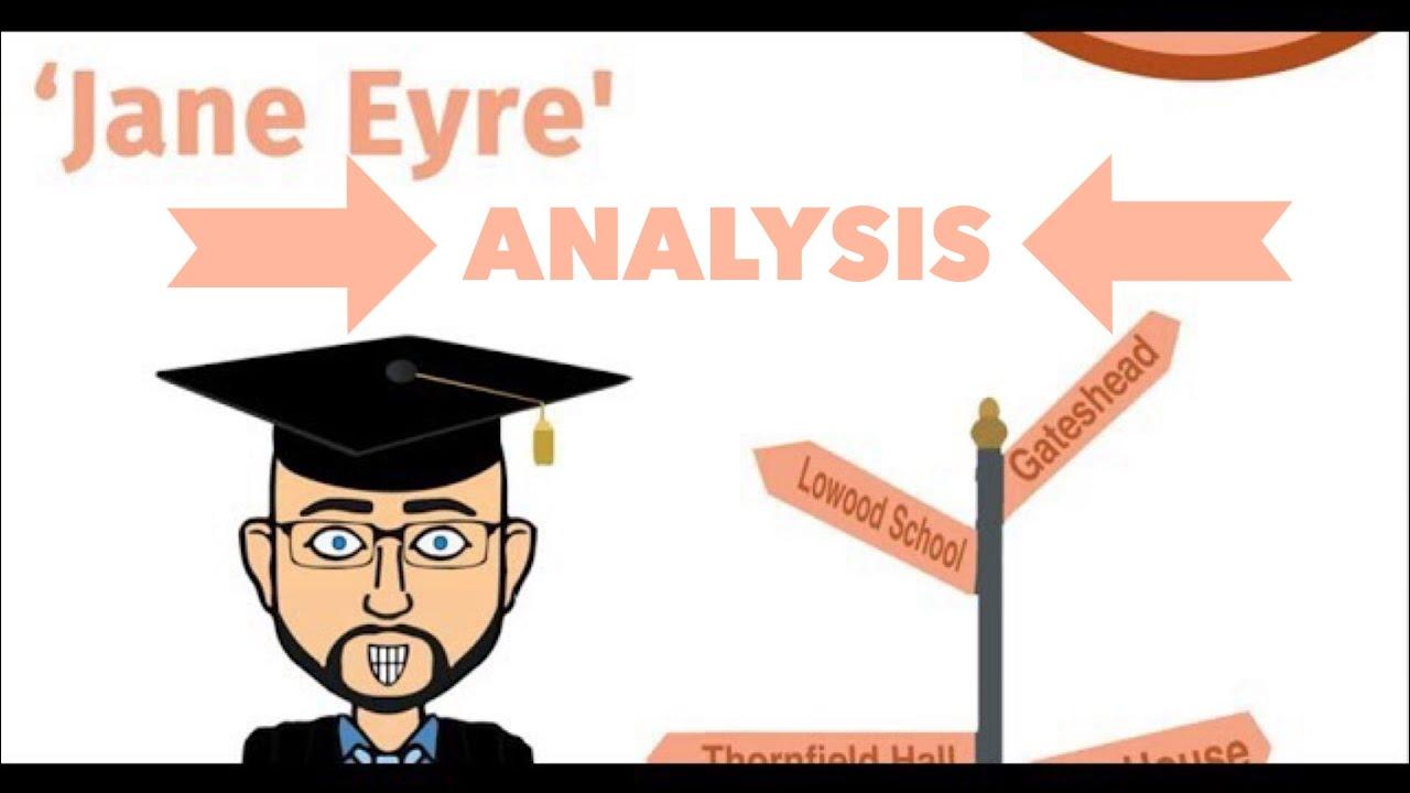 Jane Eyre Analysis Of Setting