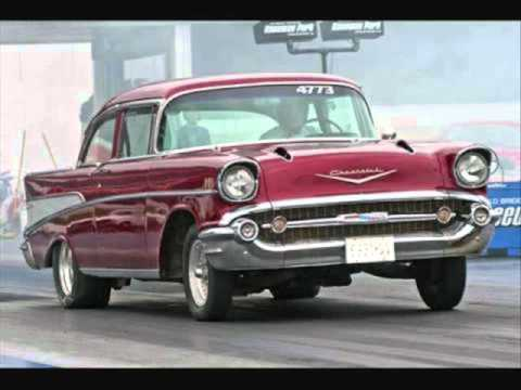 Mel McDaniels   57 Chevy And You