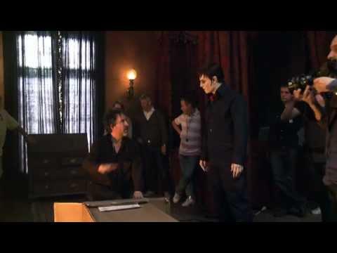 Dark Shadows Featurette - Johnny Depp & Tim Burton