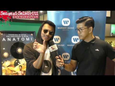Cara Bijak Faizal Tahir Ulas Lagu SEJATI & Lagu MENANG