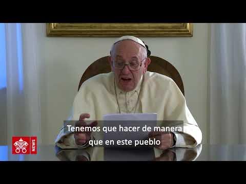 Papa Francisco Un Nuevo Pacto Educativo Para El Cuidado De
