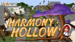 spawn tour home finding harmony hollow ep1