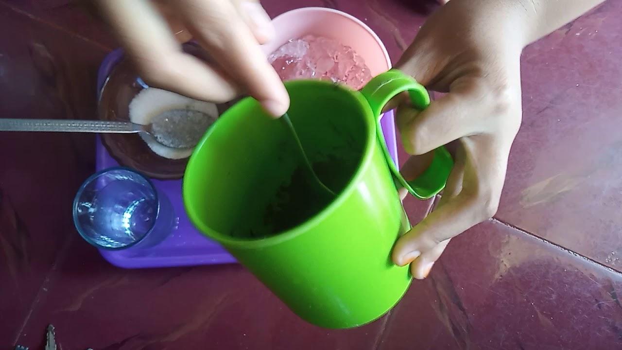 2-3 Menit 100% Sukses! Resep DALGONA COFFEE Tanpa MIXER ...