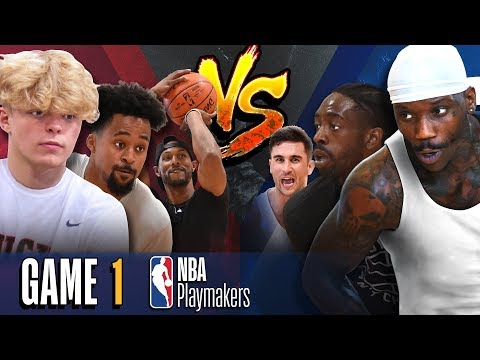 Team T Jass Vs Team Bone Collector | EPIC Pickup Game