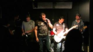 The Rubys, HotchPotch Manchester 08.07.2012