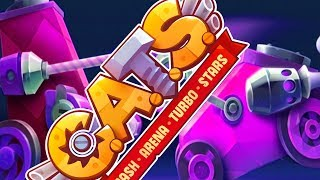 WE GOT OUR GROOVE BACK! - C.A.T.S. Crash Arena Turbo Stars
