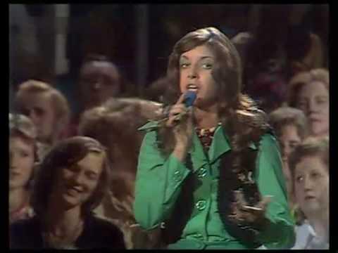 Monica Morell  Hallo ist denn hier keiner 1974