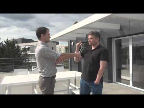 Interview Benoist ROUSSEAU de Andlil.com : Trading, Stratégie de Scalping DAX, Station de Trading