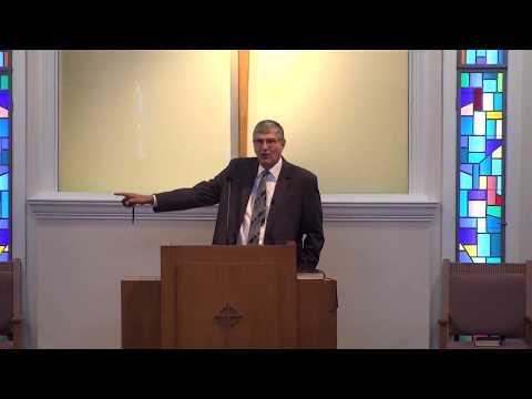 "Adamsville Church of Christ ""Future Belongs to Foresight"""
