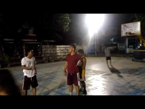 PSMElympics 2k17 SU vs NORSU Dumaguete City