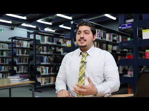 شاب سوري يحقق إنجازات في مجال تقنيات الحاسوب بعمر لا يتجاوز العشرين عاماً - خطوة | سوريا  - 15:54-2018 / 12 / 9