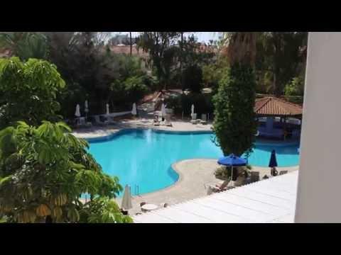 Отель Нарциссос- Протарас, Кипр