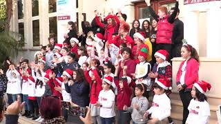 Download XTMPI Christmas Choirs 2018 - Hand in Hand-