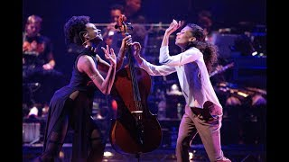 Ayanna Witter-Johnson & Mufasa | Breakin' Convention x Jazz re:freshed Sonic Orchestra