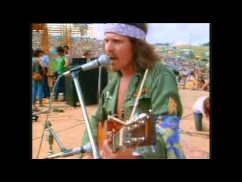 Country Joe And The Fish ~ Love Machine ~ LIVE Woodstock 1969 mp3