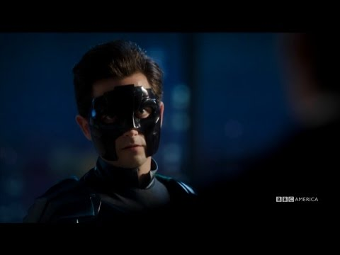Doctor Who Christmas Special Trailer - Premieres Christmas Night at 9/8c on BBC America