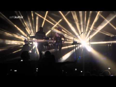 Massive Attack - Live at Melt Music Festival (July 2010)