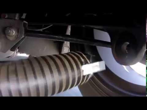 Project Honda S2000 - Testing Custom Rear Brake Ducts
