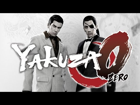 Let's Stream : Yakuza 0 - Part 3 : Goro Majima enters the scene !