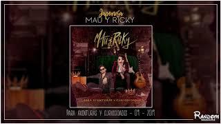 Mau y Ricky - Japonesa (audio)