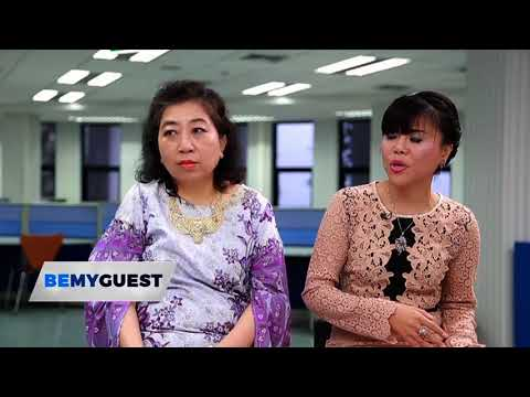 Be my Guest S5EP39 Health Tourism of Kuiburi Province 11 02 2018